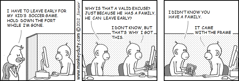 Family Excuse