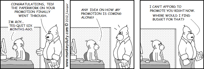 Promotion Status
